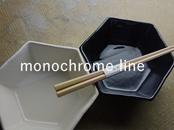 monochrome line