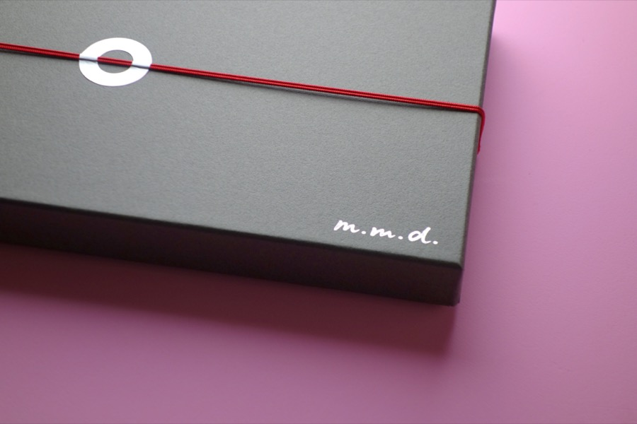 m.m.d. / 中鉢 / true colors line