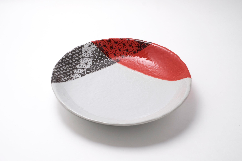 SETOYAKI / 丸皿 大 / Future