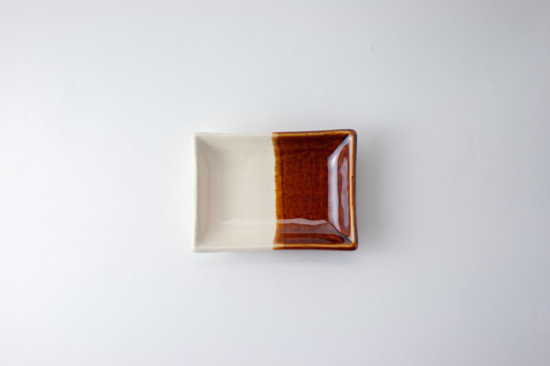 m.m.d. / 豆皿 / 瀬戸焼