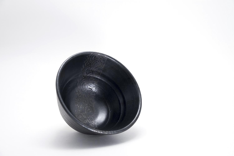 SETOYAKI / 茶碗 / Modern