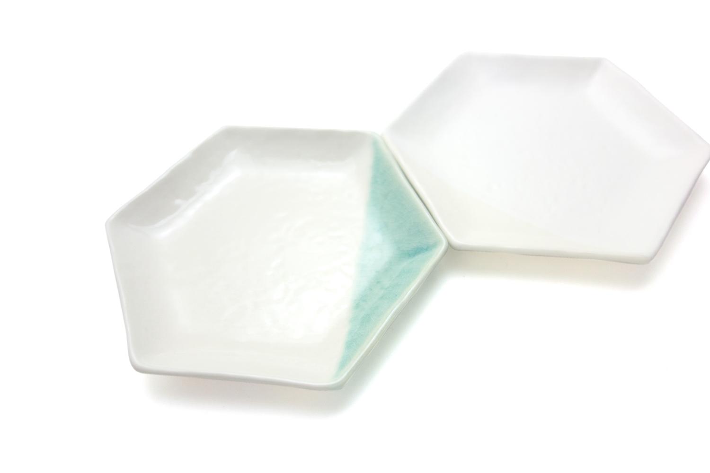 monochrome/取皿