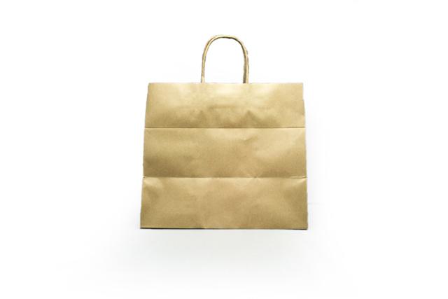 ショップ袋