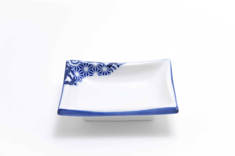 SETOYAKI / 付出皿 /Tradition