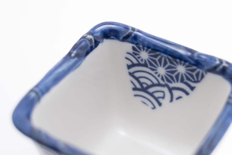 SETOYAKI / 竹小鉢小 /Tradition