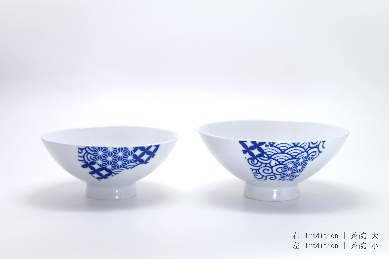 SETOYAKI /茶碗 /Tradition