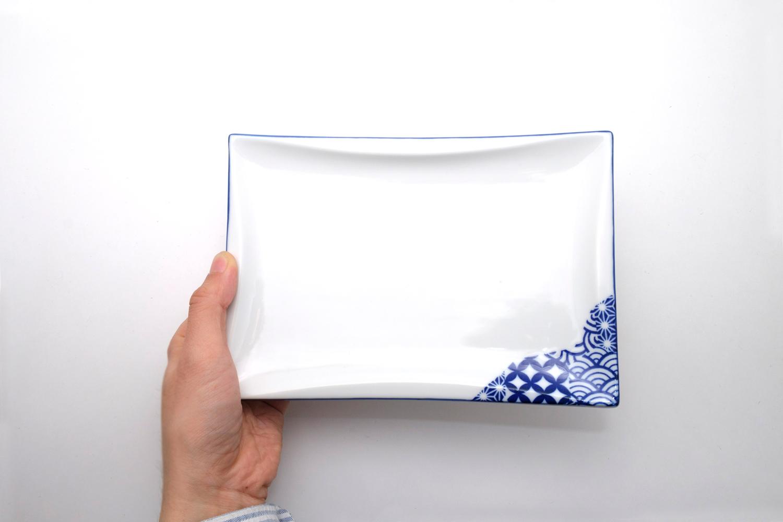 SETOYAKI /焼物皿 /Tradition